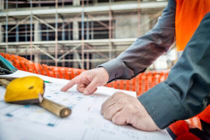 Immobilienfinanzierung Gewerbe